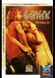 Entangled (DVD IMPORT ZONE 2 + Livre)