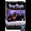 Never Before (DVD IMPORT ZONE 2 + Livre)