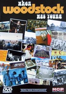 Bob Dylan, Black Sabbath, Deep Purple, The Animals, The Doors, The Who, (DVD IMPORT ZONE 2)