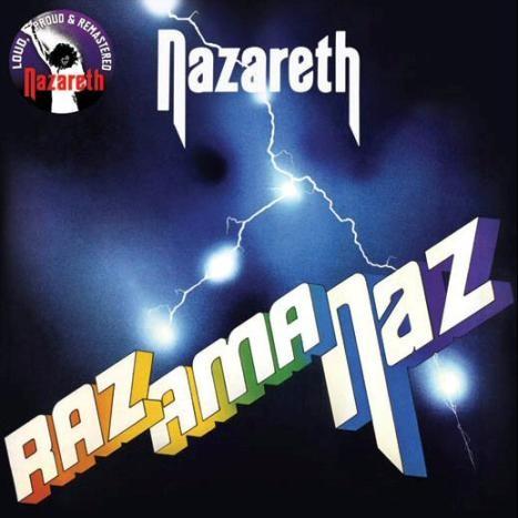 Razamanaz ( + 6 bonus tracks)