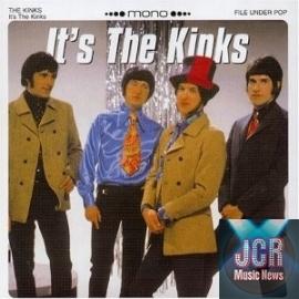 It's The Kinks