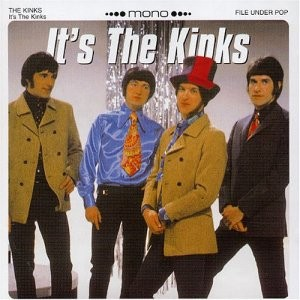 It's The Kinks
