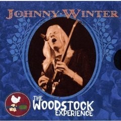 Johnny Winter (2CD Woodstock Experience Edition) [Limited Edition]