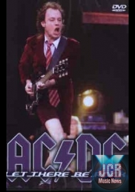 Let There Be Rock (DVD IMPORT ZONE 2)