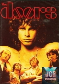 The Doors (DVD IMPORT ZONE 2)