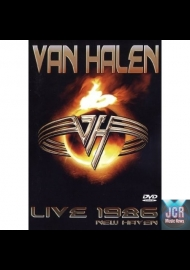 Live 1986 New Haven (DVD IMPORT ZONE 2)