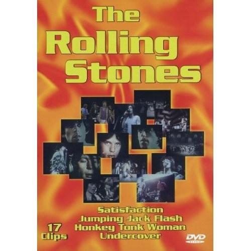 17 Clips von 1964-1983 (DVD IMPORT ZONE 2)