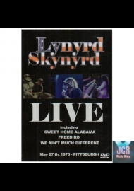 Live In Pittsburg 1997 (DVD IMPORT ZONE 2)
