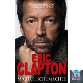 Eric Clapton (Livre)