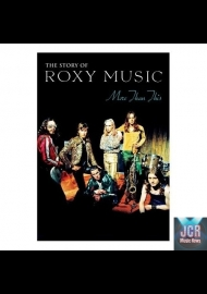 More Than This - The Story Of Roxy Music (DVD IMPORT ZONE 2)