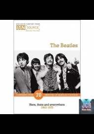 Here There and Everywhere 1963-1970 (DVD IMPORT ZONE 2)