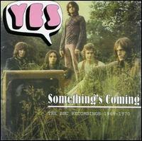 Something's Coming (2CD)