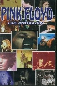 Live Anthology (DVD IMPORT ZONE 2)