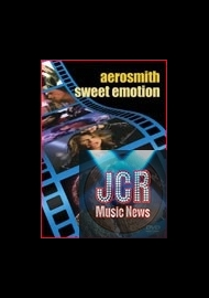 Sweet Emotion (DVD IMPORT ZONE 2)