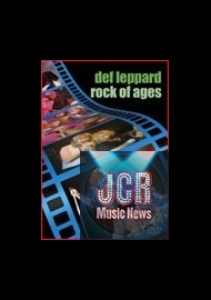 Rock Of Ages (DVD IMPORT ZONE 2)