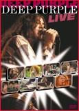 Deep Purple - Live (DVD IMPORT ZONE 2)