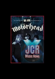 We Are Motorhead (DVD IMPORT ZONE 2)