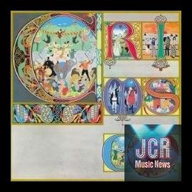 Lizard (CD + DVDA)