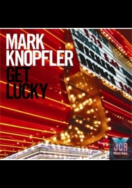 Get Lucky (DVD IMPORT ZONE 2 + CD)