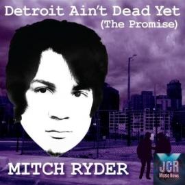 Detroit Aint Dead Yet