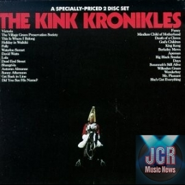Kinks Kronikles (2CD)