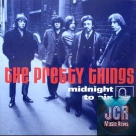 Midnight to Six [ 1965/66 ](Vinyl)