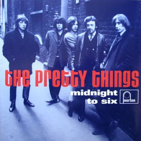 Midnight to Six [ 1965/66 ](Vinyl)