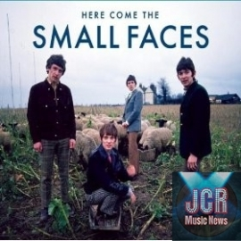 Here Come The Small Faces (2CD)