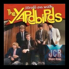 Stroll On With The Yardbirds (2CD)