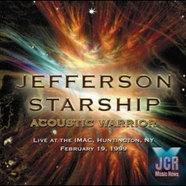 Acoustic Warrior Huntingdon, Feb 1999