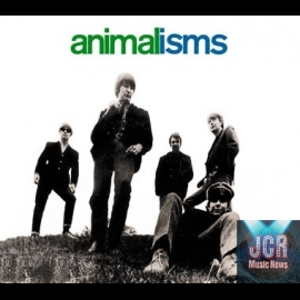 Animalisms ( + 13 bonus tracks)