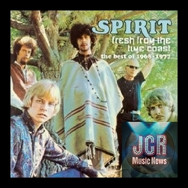 Fresh from the Time Coast: The Best Of 1968-1977 (2-CD)