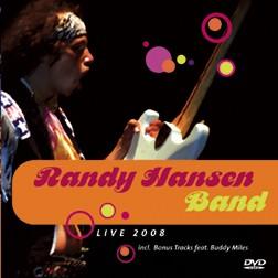 Live 2008 (DVD IMPORT ZONE 2)
