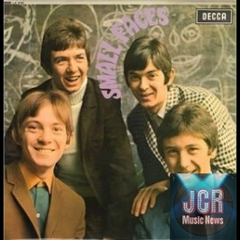 Small Faces (Vinyl)