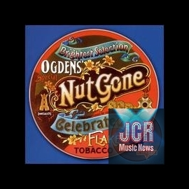 Ogdens' Nut Gone Flake ( + 14 bonus tracks)