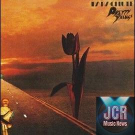 Parachute (Vinyl)