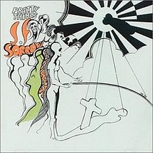 S.F. Sorrow (Vinyl)