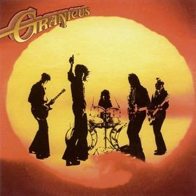 Granicus ( + 6 bonus tracks live 1973)