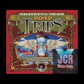 Road Trips Volume 3 Number 1 Oakland, 12/28/79 (3 CD)