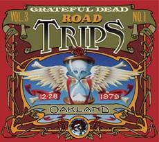 Road Trips Volume 3 Number 1 Oakland, 12/28/79 (3 CD)