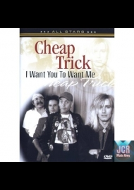 I Want You to Want Me (DVD IMPORT ZONE 2)