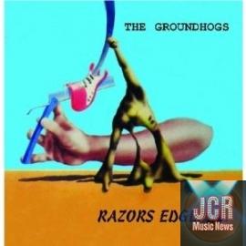 Razor's Edge ( + 5 bonus tracks)