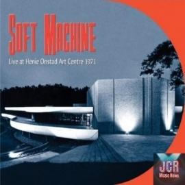 Live At Henie Onstad Art Centre (2CD)