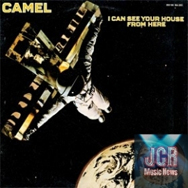 I Can See Your House from Here( + 2 bonus tracks)