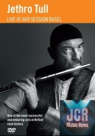 Live At Avo Session Basel 2008 (DVD IMPORT ZONE 2)