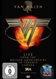 Live From The Molson Amphitheatre In 2005 (DVD IMPORT ZONE 2)