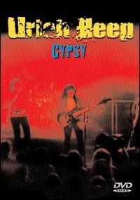 Gypsy (DVD IMPORT ZONE 2)