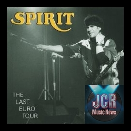 Last European Tour (2CD)