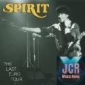 Last European Tour (2CD)
