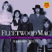 Madison Blues (2CD + DVD)